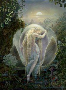 Venus Trine Pluto, Astrology. tara Greene