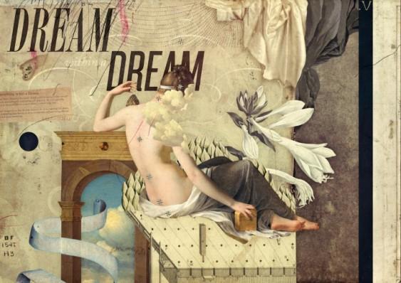 Dream within a Dream Eduardo Recife